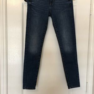 Banana Republic Jeans - Banana Republic Skinny Ankle Jeans